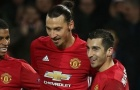 Cựu sao Man Utd: 'Tôi muốn đưa Ibrahimovic đến AS Roma'