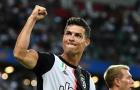 'Ronaldo là trung phong xuất sắc nhất thế giới'