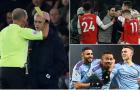 4 điểm nhấn vòng 21 Premier League: Mourinho trở về 'bản ngã' xưa cũ