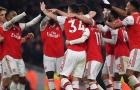 Arsenal dưới thời Arteta: Sống dậy nhờ những điều cũ kỹ
