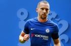 CHÍNH THỨC: Quá tệ hại, 'bom xịt' 35 triệu cay đắng trở lại Chelsea