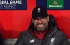 SỐC! Klopp báo tin dữ, Liverpool gặp 'vận xui' ngay đầu năm mới