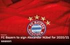 CHÍNH THỨC: 'Khao khát' của Mourinho gia nhập Bayern Munich