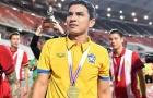 Điểm tin tối 04/01: Pogba = Kroos + tiền tấn; Kiatisak trở lại dẫn dắt Thái Lan?