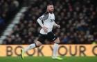 Nhìn lại màn trình diễn của Wayne Rooney trước Barnsley