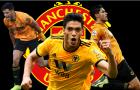 Bạn đã biết tiểu sử của Raul Jimenez - 'thần tượng tương lai' tại Man Utd?