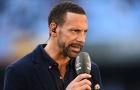 Rio Ferdinand: 'Tôi rất bực mình với cầu thủ Man Utd đó'