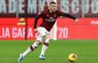 'Tàng hình' ở Milan, á quân World Cup muối mặt về lại Bundesliga
