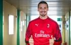 12 cầu thủ thi đấu trong 4 thập kỷ liên tiếp: Ibrahimovic, Buffon và ai nữa?
