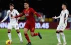Sao Man Utd mắc sai lầm, AS Roma nhận trái đắng ngay tại Olimpico