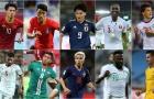 10 'sao bự' nổi lên từ VCK U23 châu Á 2016: Công Phượng và 'tân binh' Liverpool