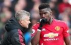 5 tiền vệ giúp Ole tự tin 'tống khứ' Paul Pogba