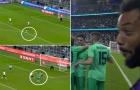 Đạt mốc 100, Luka Modric 'tung cước' cực dị khiến CĐV Real trầm trồ