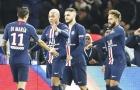 'PSG có 4 trong số 10 cầu thủ hay nhất thế giới...'