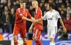 'Real Madrid muốn tôi làm loạn phòng thay đồ Liverpool'