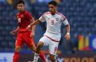 U23 Việt Nam: Bạn đã hiểu vì sao tướng Park chọn hậu vệ mới toanh Việt Anh?