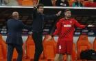 Đả bại Barca, HLV Simeone nói 1 điều then chốt khiến CĐV Atletico phát sốt