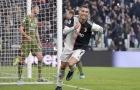Đánh bại Cagliari, Ronaldo khiến người hâm mộ phát điên vì hành động này