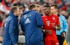 Yêu cầu 1 điều, thuyền trưởng Bayern bị sếp lớn 'dằn mặt'
