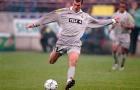 Zidane đá phạt tung lưới AS Roma