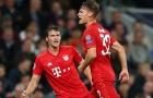 Barca đặt 'tiền tấn', thuyết phục Bayern nhả 'thủ lĩnh tương lai'