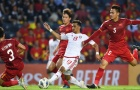 Bất phân thắng bại với UAE, điểm giới hạn của U23 Việt Nam?