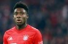 Vượt mặt 'siêu thú săn bàn', 'hiện tượng' của Bayern được vinh danh