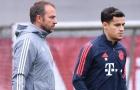 Coutinho: 'Thực sự mọi cầu thủ đều hài lòng với Flick, nhưng...'