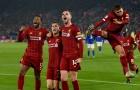 'Không ai có thể cản được Liverpool'