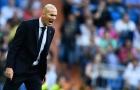 Hậu vô địch Siêu cúp Tây Ban Nha, Zidane bất ngờ nhận tin cực xấu