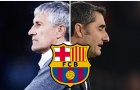 10 điều khó tin về động thái sao đổi ngôi tại Barca: 'Siêu kiểm soát'!