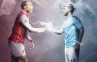 9 'kẻ nhập cư' tàn phá Premier League: Gã du mục khoác áo 4 đại gia
