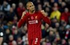 'Máy quét' của Liverpool tái xuất trong trận đấu với Man Utd