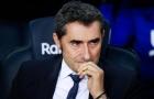 Sa thải Valverde, Barca đồng thời nhận '2 niềm vui lớn'
