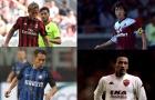 11 cầu thủ người Nhật Bản từng thi đấu ở Serie A: Nỗi buồn của Man Utd