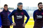 3 sơ đồ chiến thuật giúp Quique Setien nâng tầm Barcelona