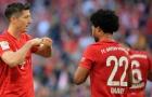 Bayern nhận 2 tin vui, 1 tin buồn trước thời điểm trở lại Bundesliga
