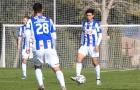 Đoàn Văn Hậu đá 45 phút trong ngày Heerenveen giành chiến thắng sít sao