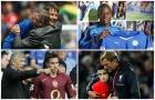 Đội hình 11 phi vụ béo bở Premier League: 2 niềm kiêu hãnh Sir Alex, Judas của Giáo sư