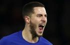 Hazard: 'Bạn kém vui hơn khi gặp 2 HLV cứng nhắc đó'