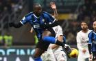 Lukaku lập cú đúp, Inter Milan giành chiến thắng trước Cagliari
