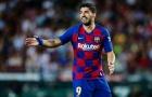 3 'sát thủ' đợi lệnh thay Suarez ở Barca: 'Bom tấn' 85 triệu từ Man City?