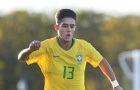 Chi tiền tươi, Barca quyết nẫng tay trên 'Dani Alves mới' của Arsenal