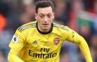 Điểm tin 16/01: M.U chốt HĐ tân binh; Xong tương lai Ozil ở Arsenal