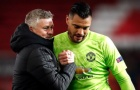 Phải thế nào Romero mới được bắt chính tại Man Utd?