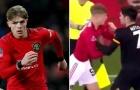 Sao mai Man Utd quá 'hổ báo', Neville đăng đàn nói lời điên rồ
