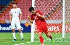 Thấy gì từ thất bại của thầy trò HLV Park Hang-seo tại giải U23 châu Á?