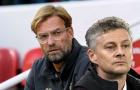 Đội hình kết hợp Liverpool - Man Utd: 2 cho Quỷ đỏ, 9 cho chủ nhà!