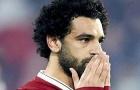 'Klopp nói tôi hay hơn Salah 10.000 lần'