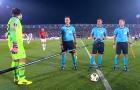 Lần đầu làm đội trưởng Man Utd của Maguire như thế nào?